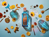 BOMBAY SAPPHIRE unveils SUNSET, a special edition  aromatic gin inspired by the glow of the setting sun