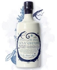 Holy Grass Vodka and Rock Rose Gin Navy Strength named category winners in the World Vodka Awards & World Gin Awards