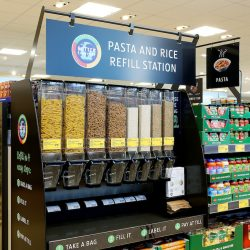 Aldi launches first packaging-free products trial