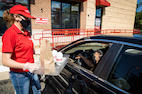 Five Guys to launch first UK drive-thru sites this summer