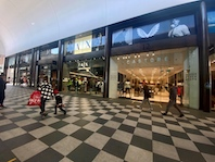 British sportswear pioneer, Castore, launches upsized 2,600sq ft retail space in Liverpool ONE