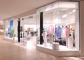 Tommy Hilfiger opens new store at Lakeside