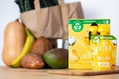 Piccolo acts now: combating sustainability issue withUK's first 100% recyclable baby food pouch suitable for kerbside recycling