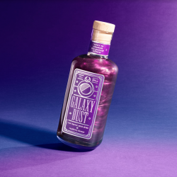 Firebox launches Galaxy Dust Rum which it claims looks, tastes and smells like our galaxy