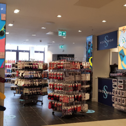SOCKSHOP announces latest concessions opening in Next flagship store on London's Oxford Street