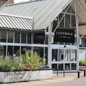 The Cotswold Company thrives with virtual 'Go In Store' shopping experience