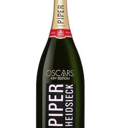 Piper-Heidsieck announces return as the Champagne partner of the 93rd Oscars