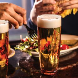 Budweiser Brewing Group: summer of sport set to drive sales of 413m pints of beer