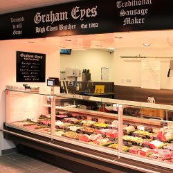 Spar Haworth re-opens after significant refurbishment