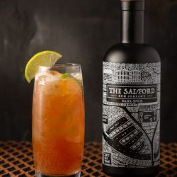 Salford Rum boosts its retail distribution with Morrisons listing in the north west