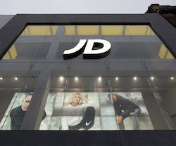 JD Sports upgrades and future-proofs in-store communications infrastructure with Maintel's cloud-based telephony solution