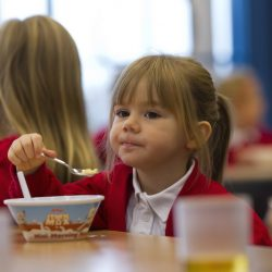 Kellogg's extends Breakfast Club support as child morning hunger increases