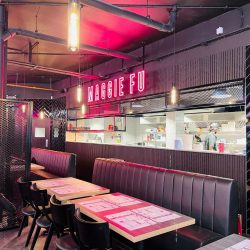 Liverpool ONE launches two new independent Asian-inspired dining concepts: Mamasan and Maggie Fu