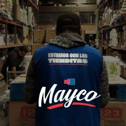 Mexican CPG wholesaler Mercado Mayco aims to double sales with B2B digital commerce channel powered by Spryker