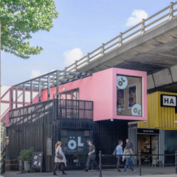 Bruntwood Works incubates new F&B and retail brands at Hatch