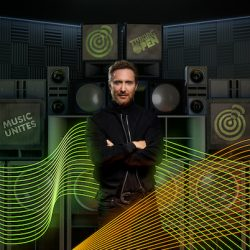 Beer brand Tuborg partners with David Guetta for latest Tuborg Open project