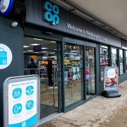 Independent retailer scales up with eighth Co-op franchise store