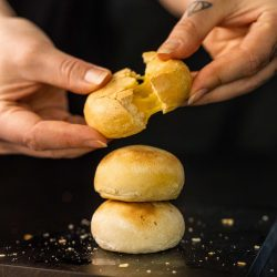 One Planet Pizza launches UK's first frozen vegan Cheezy Doughballs alongside a Spicy Peppernoni Pizza