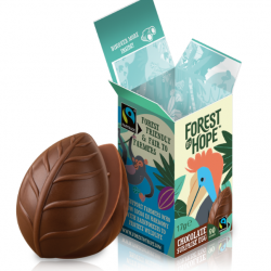 Holland & Barrett launches Forest of Hope – eco-egg that protects endangered animals and gives children sustainable options