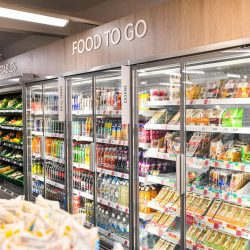 £100k makeover for Central England Co-op store in North West Leicestershire