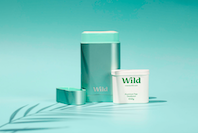 The UK's No.1 selling natural deodorant brand, WILD Cosmetics, to launch exclusively in Sainsbury's