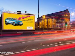 CarShop announces bold new brand positioning and invests in creative advertising campaign to see off competitors