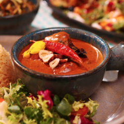 Vindaloo your Deliveroo! Deliveroo is giving away 15,000 free voucher codes for Vindaloo this week