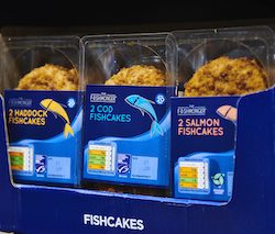 Aldi to introduce packaging made from recycled plastic bound for the ocean
