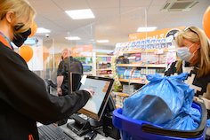 Community Shop marks rapid expansion with seventh store opening