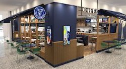 Boparan Restaurant Group takes on Costa and targets 500 Caffè Carluccio's