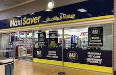 Midlands retailer MaxiSaver opens eight new stores and plans a further 20