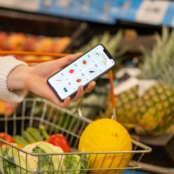 Sainsbury's offers customers bonus Nectar points when they purchase fruit & veg in store and online