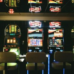 How will slot machines fare in an ever-changing online gambling environment?