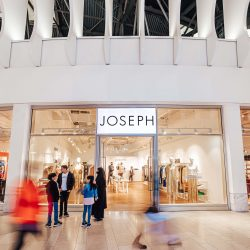 Icon Outlet at The O2 welcomes British contemporary design brand, JOSEPH