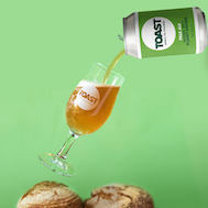Carbon neutral craft brewery Toast Ale gains B Corp recertification