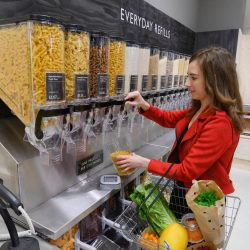 Waitrose 'unpacks' more products as demand for refillables grows
