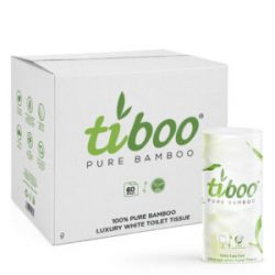 Tiboo launches bamboo-based paper products website