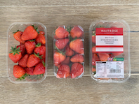 Waitrose launches new sustainable packaging trial that will make summer strawberries taste even sweeter