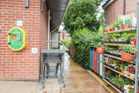 Oakham food store gets fresh look with £123k makeover after proving a lifeline to community during pandemic