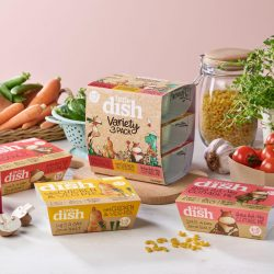 Little Dish launches trio of kids favourites in a new variety pack