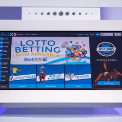 imageHOLDERS partners with BetXS to unveil the world's first fully automated retail bookmakers