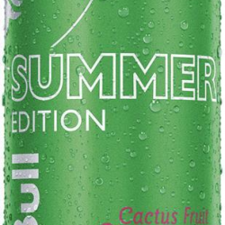 Red Bull launches new summer edition