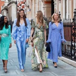 By Rotation, the world's first fashion rental app launches pop-up at Westfield London