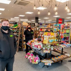 Peterborough food store gets fresh look with £74k makeover after proving a lifeline to community