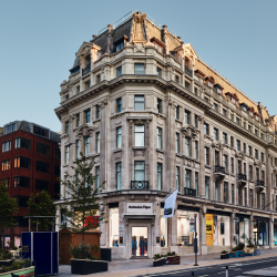 Onitsuka Tiger opens its largest flagship store on Regent Street, London
