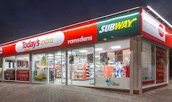 Ramsdens Today's Extra stores enters sole supplier agreement with Riverside Greetings