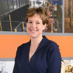 Karen Betts appointed FDF chief executive