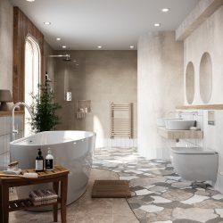Online bathroom retailer Victoria Plum announces global eco initiative to plant thousands of trees in 12 months