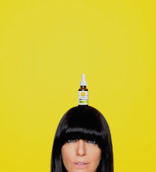 Claudia Winkleman becomes face of Cannaray CBD as exclusive partnership is announced