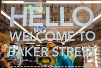 Co-op launches its latest 'On the Go' store with first ground coffee counter at Baker St, London
